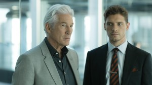 New Series MotherFatherSon