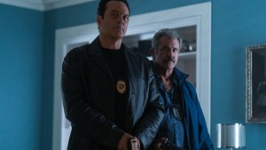 UPDATED: Trailer For Mel Gibson & Vince Vaughn Thriller Dragged Across Concrete