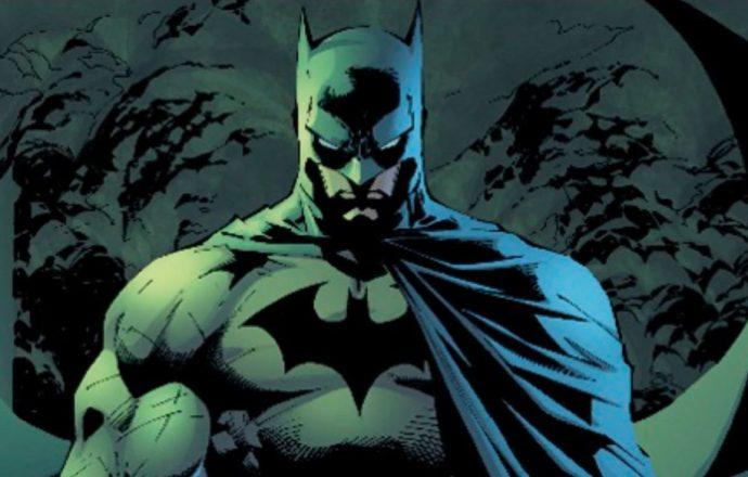 DC IMAGE James Wan Wants To Do Batman Horror Movie