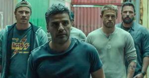 Trailer For New Ben Affleck & Charlie Hunnam Netflix Thriller TRIPLE FRONTIER