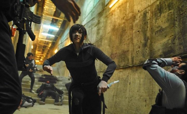 5 New South Korean movies