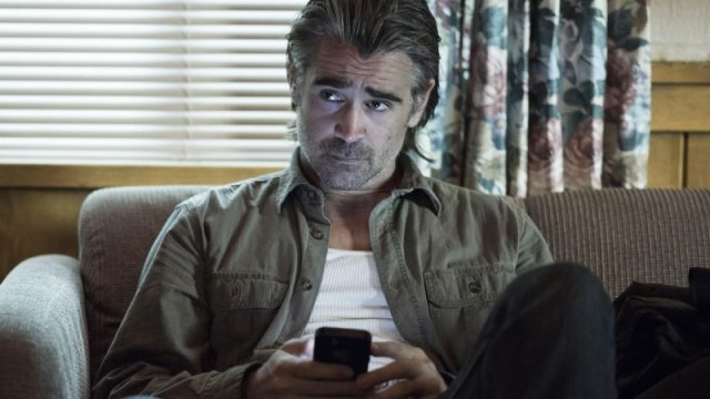 Colin Farrell sci fi AFTER YANG article. Image Google search