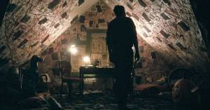 Trailer For New Independent Psychological Horror I TRAPPED THE DEVIL