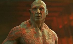 Dave Bautista Joins Zack Snyder's Netflix zombie film ARMY OF THE DEAD