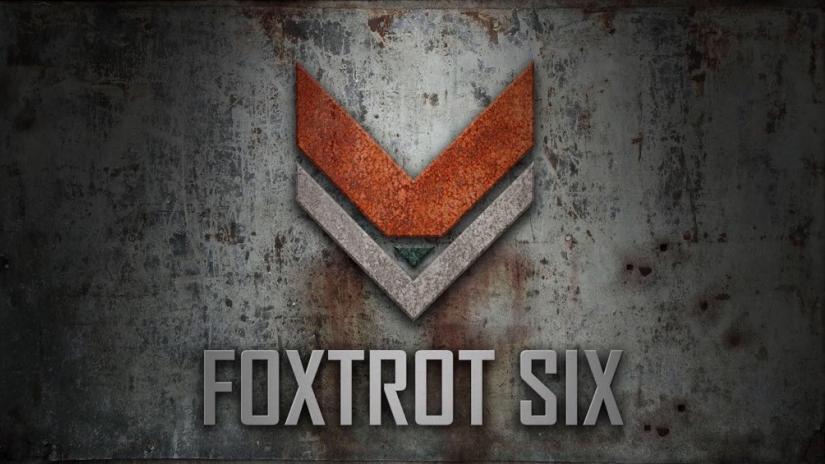 New Dark Asian Movies FOXTROT SIX - Indonesia