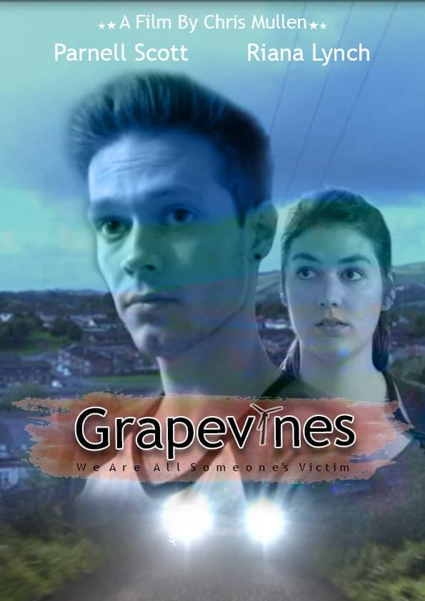 Graoevines poster