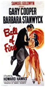 Ball of Fire (1941)