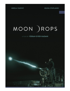 Moon Drops Yoram Ever Adan
