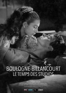 Bouloogne Billancourt Le Temps des Studios