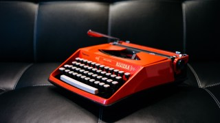 The Ultimate Writer's* Toolkit – Chapter 2