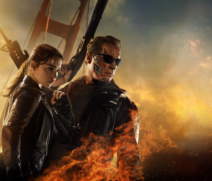 TERMINATOR GENISYS | Review
