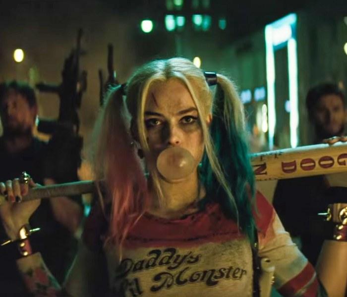 SUICIDE SQUAD | Blitz Trailer – Worst. Heroes. Ever.