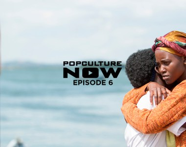 Movie Jabber's PopCulture Now! | Episode #6 | Queen of Katwe & Luke Cage!