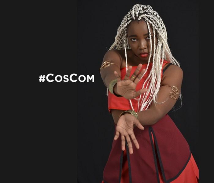 COSCOM | Meet Angela Kemo
