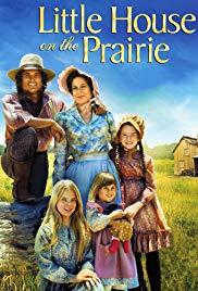 大 草原 の 小さな 家 キャリー