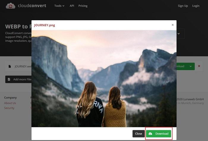 Top 6 Best Online WebP to PNG Converters of 2020