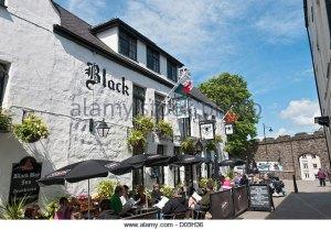 Black Boy Inn