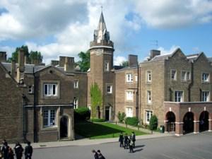 Aldenham School