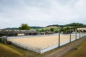 Cobham Manor Equestrian Centre