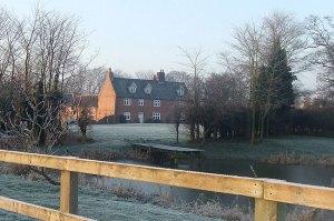 Marsh Farm Estate