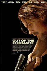 Out Of The Furnace - Movie Marker
