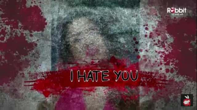 I Hate You Web Series Rabbit Cast Actress and Watch Online