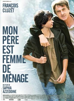 Mon Père Est Femme De Ménage : père, femme, ménage, Père, Femme, Ménage, (Film,, 2011), MovieMeter.nl