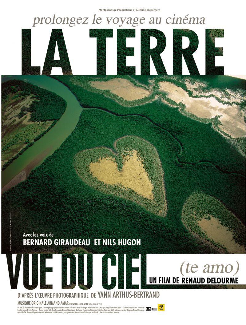 La Terre Vu Du Ciel : terre, Terre, (Film,, 2004), MovieMeter.nl