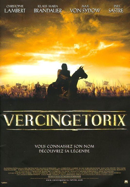 Vercingétorix La Légende Du Druide Roi : vercingétorix, légende, druide, Vercingétorix, (Film,, 2001), MovieMeter.nl
