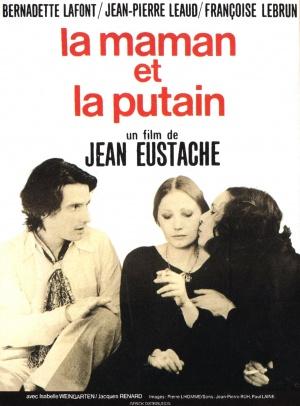 La Maman Et La Putain : maman, putain, Maman, Putain, (Film,, 1973), MovieMeter.nl