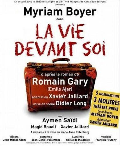 Film La Vie Devant Soi : devant, Devant, (Film,, 2010), MovieMeter.nl