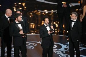 85th Oscars