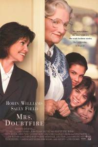 Mrs. Doubtfire: Number 1