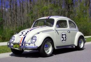 Herbie: 5