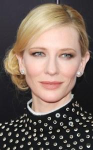 Cate Blanchett is mesmerising