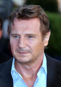 Neeson returns to his gritty best
