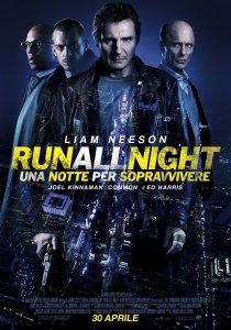 Run All Night continues Neeson's action hero status