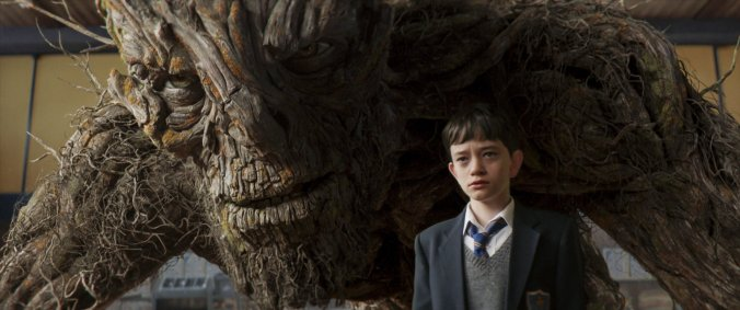A Monster Calls photo