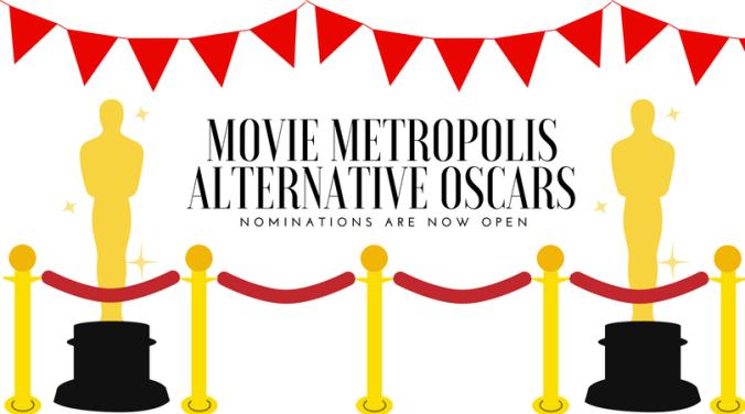 Movie Metropolis Alternative Oscars 2018