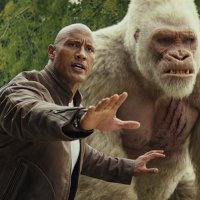 "Rampage review ""Bigger isn't necessarily better"""