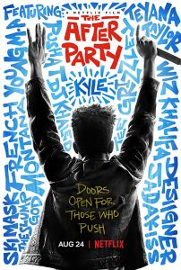 The After Party movie poster