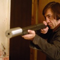 "No Country For Old Men review ""What's the most you ever lost on a coin toss?"""