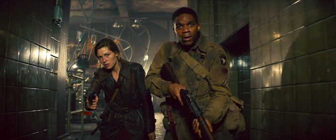 Still from Overlord movie