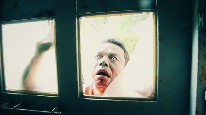 Still from One Cut of the Dead