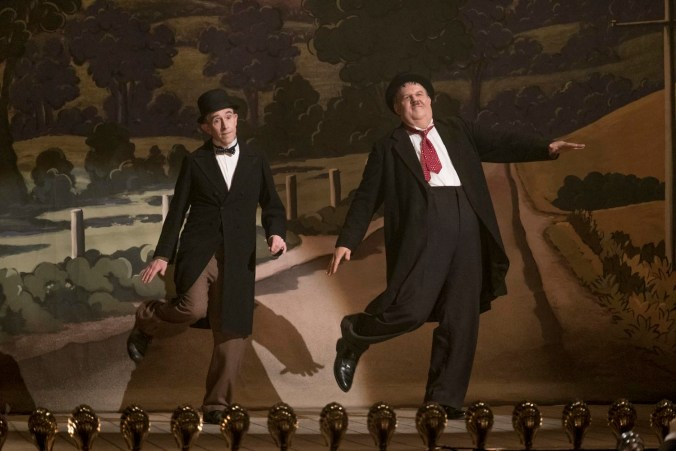 Stan & Ollie movie still