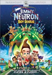 Jimmy Neutron Soda : jimmy, neutron, Jimmy, Neutron:, Genius, (2001), Mistakes