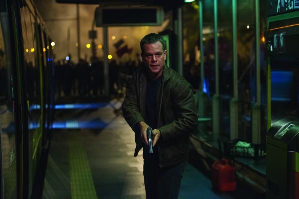 Jason Bourne 7