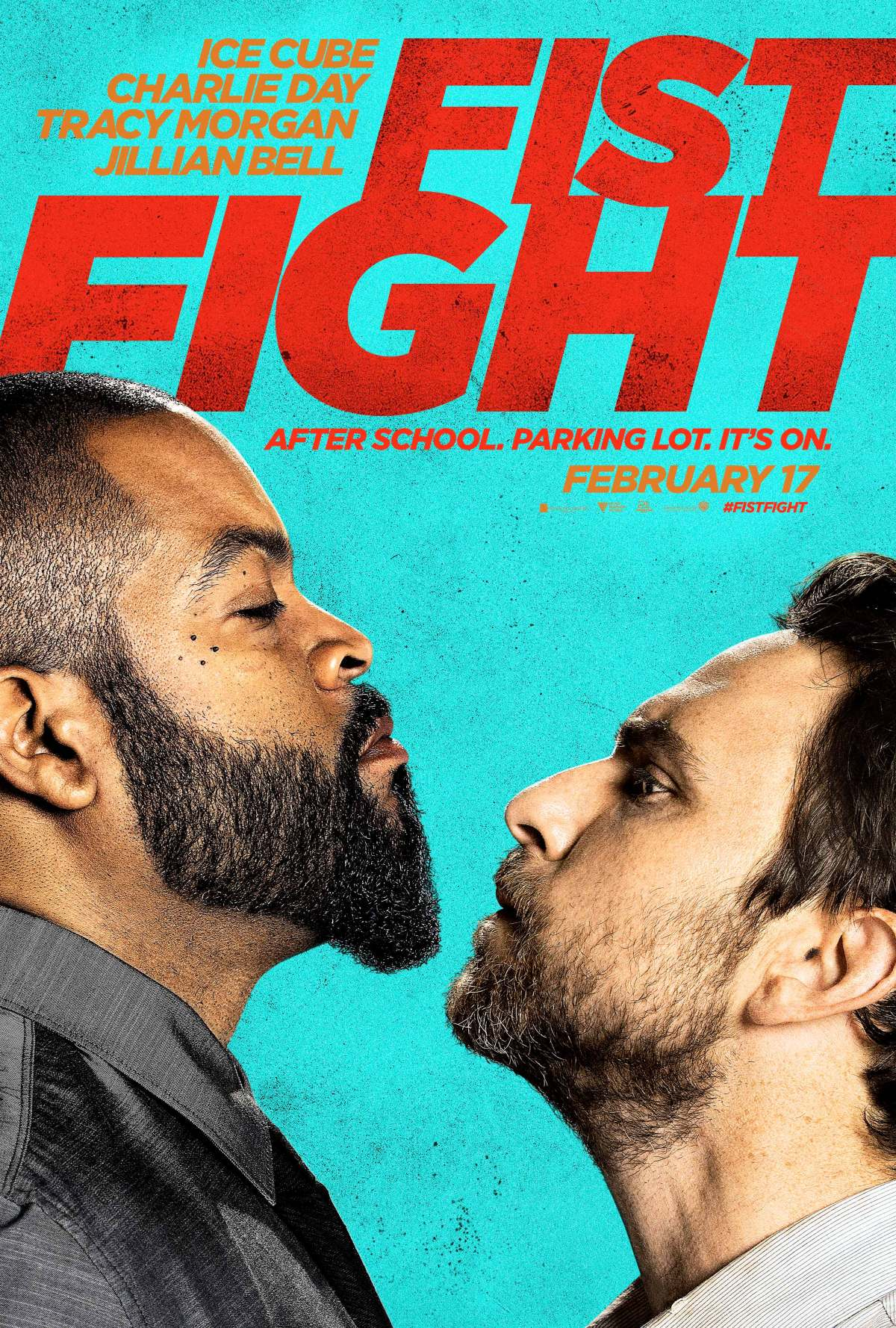 fist-fight-poster