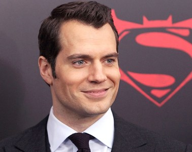 """NEW YORK, NY - MARCH 20:  Actor Henry Cavill attends the """"Batman V Superman: Dawn Of Justice"""" New York premiere at Radio City Music Hall on March 20, 2016 in New York City.  (Photo by Jim Spellman/WireImage)"""