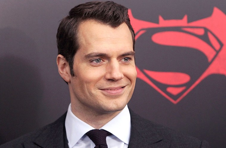 "NEW YORK, NY - MARCH 20:  Actor Henry Cavill attends the ""Batman V Superman: Dawn Of Justice"" New York premiere at Radio City Music Hall on March 20, 2016 in New York City.  (Photo by Jim Spellman/WireImage)"